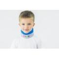 Dziecięcy miękki kołnierz ortopedyczny EB-KM