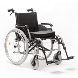 Wózek inwalidzki FELIZ VCWK9AL aluminiowy