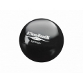 Piłka lekarska Thera Band® czarna 11 cm 3,0 kg 25861