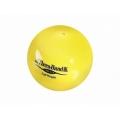 Piłka lekarska Thera Band® żółta 11 cm 1,0 kg 25821