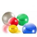 Piłka rehabilitacyjna Thera Band® żółta - ABS 45 cm 23011