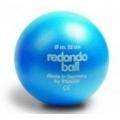 Piłka rehabilitacyjna Togu® Redondo 22 niebieska 491000