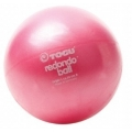 Piłka rehabilitacyjna Togu® Redondo 26 rubinowa 491100