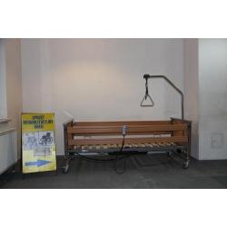 Łóżko rehabilitacyjne Bock