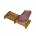 Drewniany masażer stóp 820801