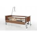 Łóżko rehabilitacyjne sterowane elektrycznie Domiflex II - D-261-A053
