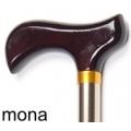 Laska nieskładana Mona