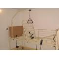 Łóżko rehabilitacyjne elektryczne Invacare 2 funkcyjny