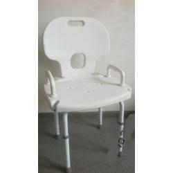 Krzesło Bischoff & Bischoff DH-40L