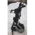 Wózek Inwalidzki Elektryczny - Pionizujący ALBERA