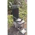 Schodołaz kroczący Scalamobil S27 + krzesło