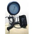Ciśnieniomierz GESS RESCUE JD1011