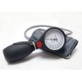 Ciśnieniomierz Zegarowy zintegrowany HS-201R1