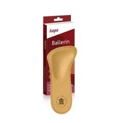 Wkładki ortopedyczne Ballerin 30107