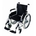 Wózek inwalidzki aluminiowy Albatross