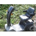Elektryczny wózek inwalidzki typu skuter Meyra S
