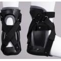 Aparat tulejkowy na podudzie z sandałem AFO ERH 49/3