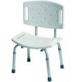 Krzesło rehabilitacyjne prysznicowe VCTP0021
