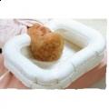 Pneumatyczna miska do mycia głowy   1800