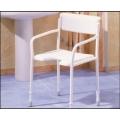 DuBaStar Krzesło prysznicowe z oparciem  30 13 712