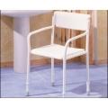 DuBaStar Krzesło prysznicowe z oparciem  30 13 852