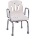 Krzesło prysznicowe obrotowe FS 791S