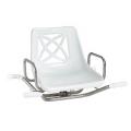 Krzesło obrotowe RPM 68039SS