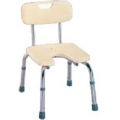 Krzesło prysznicowe z wyc. RPM 68040