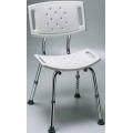 Krzesło pod prysznic  W1600 001 001