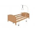 Łóżko rehabilitacyjne manualne ARIES LUX 03