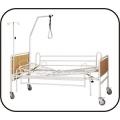 Łóżko rehabilitacyjne ręczne  A3