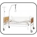 Łóżko rehabilitacyjne elektryczne  A/3s