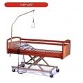 Łóżko rehabilitacyjne INTERVAL2