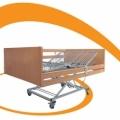 Łóżko regulowane Elbur PBX4 (wzmocnione)