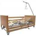 Łóżko rehabilitacyjne Elbur PB 331 Używane, stan idealny