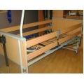 Łóżko rehabilitacyjne elektryczne Otto Bock