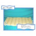 Materac soft line przeciwodleżynowy  HS-001