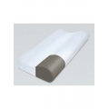 Poduszka ortopedyczna Qmed Bamboo Pillow MDQ001109