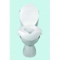 Nakładka toaletowa do siedzenia z pokrywą  09.7401