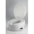 Nasadka toaletowa piankowa z pokrywą REHOSOFT 09.7301
