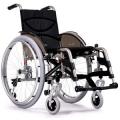 Wózek inwalidzki V200 GO
