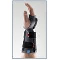 Orteza nadgarstkowo-ręczna, unieruchamiająca z możliwością adaptacji LIGAFLEX ® IMMO 7080 02