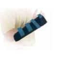 Aluform® szyna łokciowo-nadgarstkowo ręczna 7401