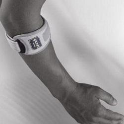 Ortopedyczna opaska na łokieć tenisisty EPI PUSH MED