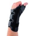 Orteza na rękę i przedramię z ujęciem kciuka THUMB SPICA ORR31 - prawa, ORR30 - lewa