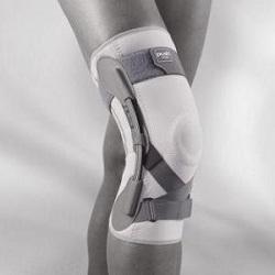Orteza kolana ze stabilizacją boczną PUSH MED