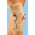 Orteza na kolano z dwuosiowymi szynami bocznymi SP-A-823