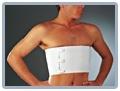 Pas piersiowo-brzuszny typu bandaż CEMEN ® 2800 01