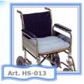 Przeciwodleżynowa poduszka do wózków inwalidzkich HS-013