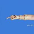 Łuska na dłoń i przedramię płaska 050061 Emo